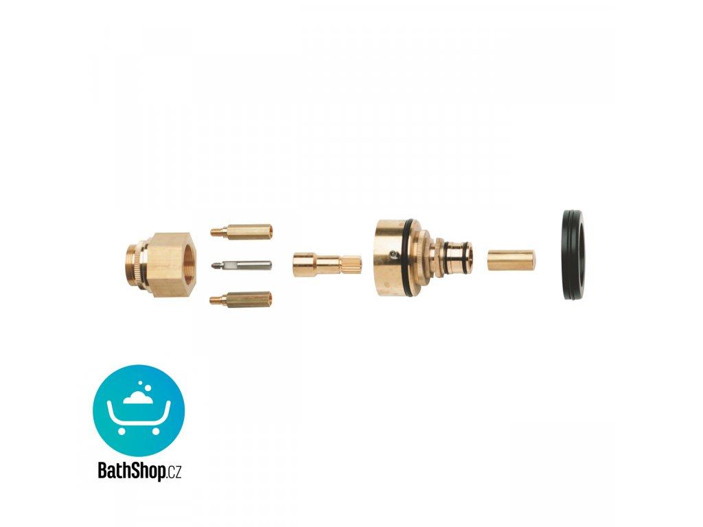Grohe Prodlužovací set 27,5 mm - 47654000