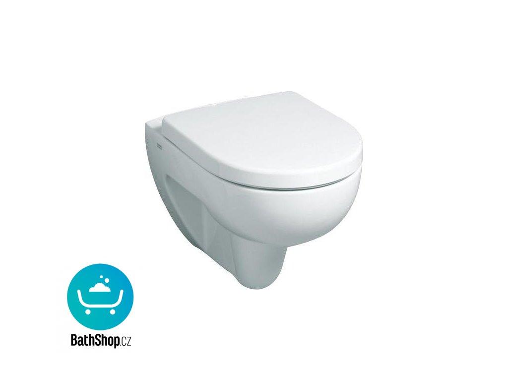 Keramag Renova Nr1 WC záv.hl.spl,6 l bez spl.kruhu - 203050000