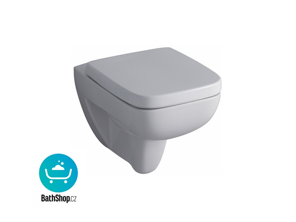 Keramag Ren.Nr.1Pl. WC záv.hl.spl.4,5/ 6l - 202150000