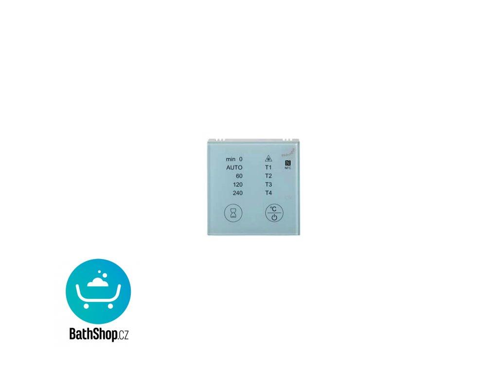 Zehnder Ovladač BASIC RF, bílý - 894911