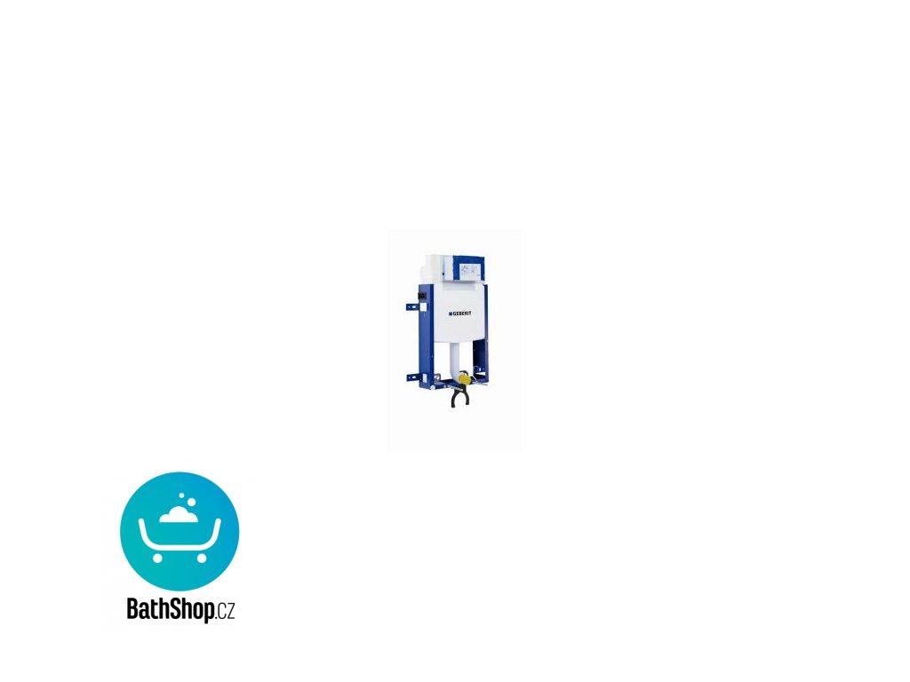 Geberit Kombifix montážní prvek pro závěsné WC, 108 cm, se splachovací nádržkou pod omítku Sigma - 110.302.00.5