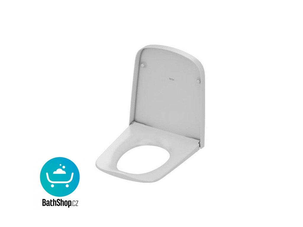 TECEone wc sedátko - 9700600