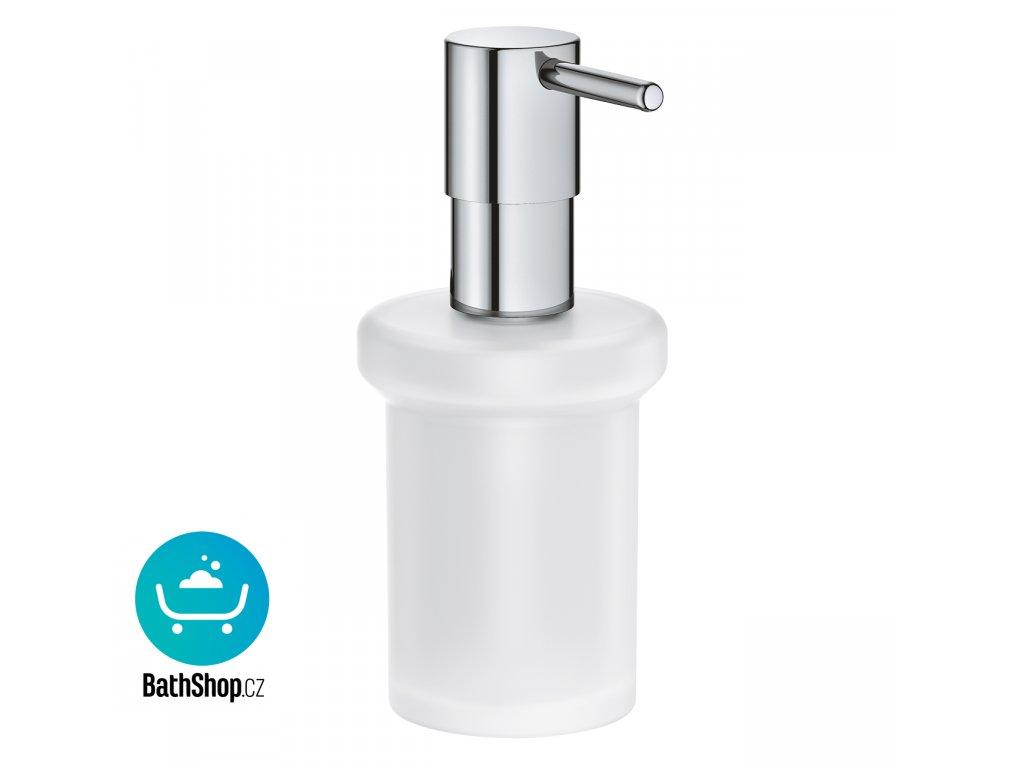 Grohe ESSENTIALS NEW Dávkovač tekutého mýdla, chrom - 40394001