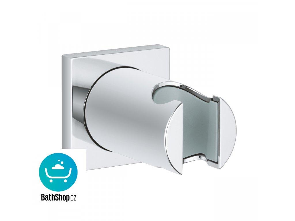 Grohe RAINSHOWER NEUTRAL Nástěnný držák sprchy, chrom - 27075000