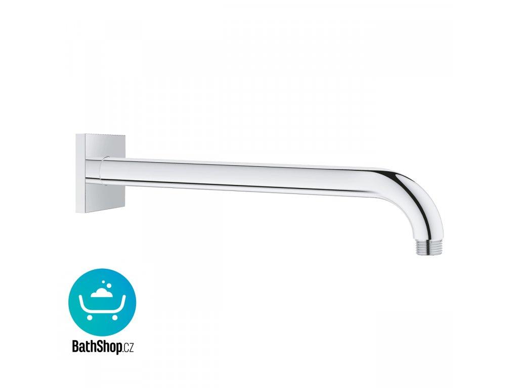 Grohe RAINSHOWER NEUTRAL sprchové raménko 275 mm, chrom - 27488000