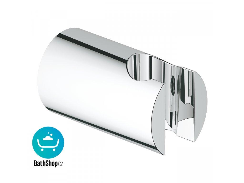 Grohe NEW TEMPESTA COSMOPOLITAN Nástěnný držák sprchy, chrom - 27594000