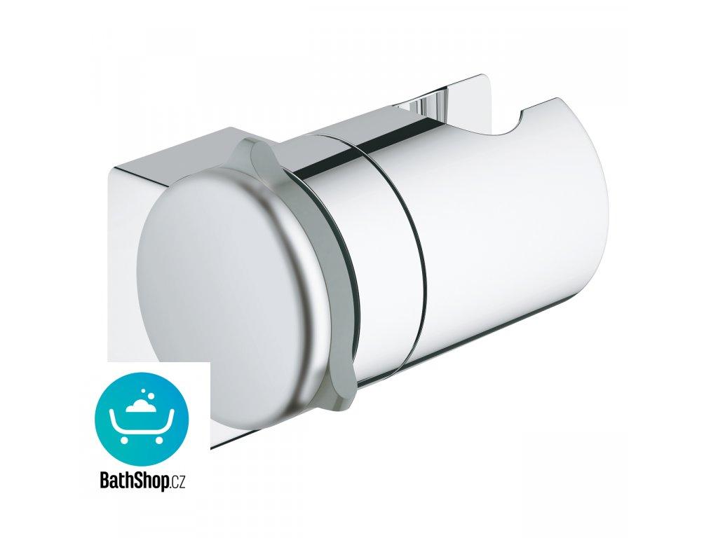 Grohe NEW TEMPESTA CLASSIC Nástěnný držák sprchy, chrom - 27595000