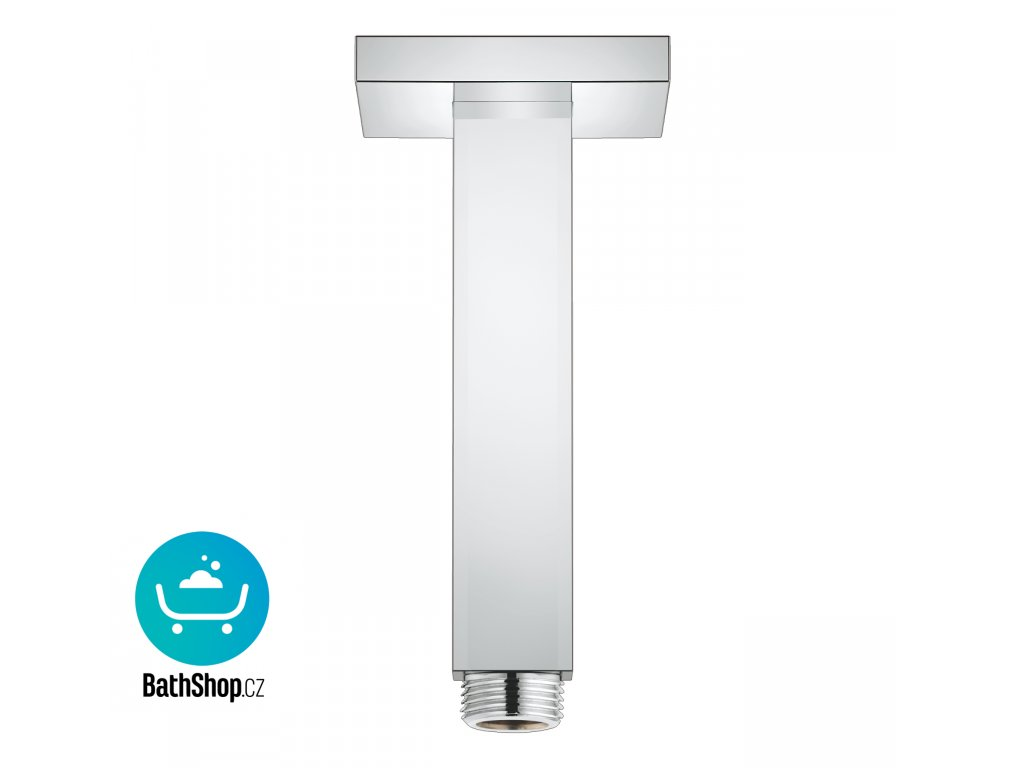 Grohe RAINSHOWER NEUTRAL Stropní sprché raménko 154 mm, chrom - 27711000
