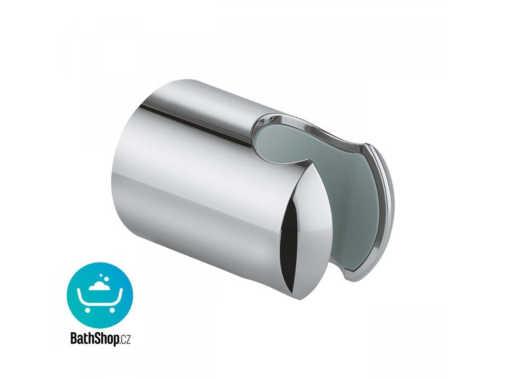 Grohe RELEXA NEUTRAL Nástěnný držák sprchy, chrom - 28605000