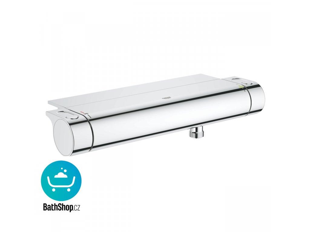 Grohe GROHTHERM 2000 NEW Termostatická sprchová baterie, DN 15, chrom - 34469001