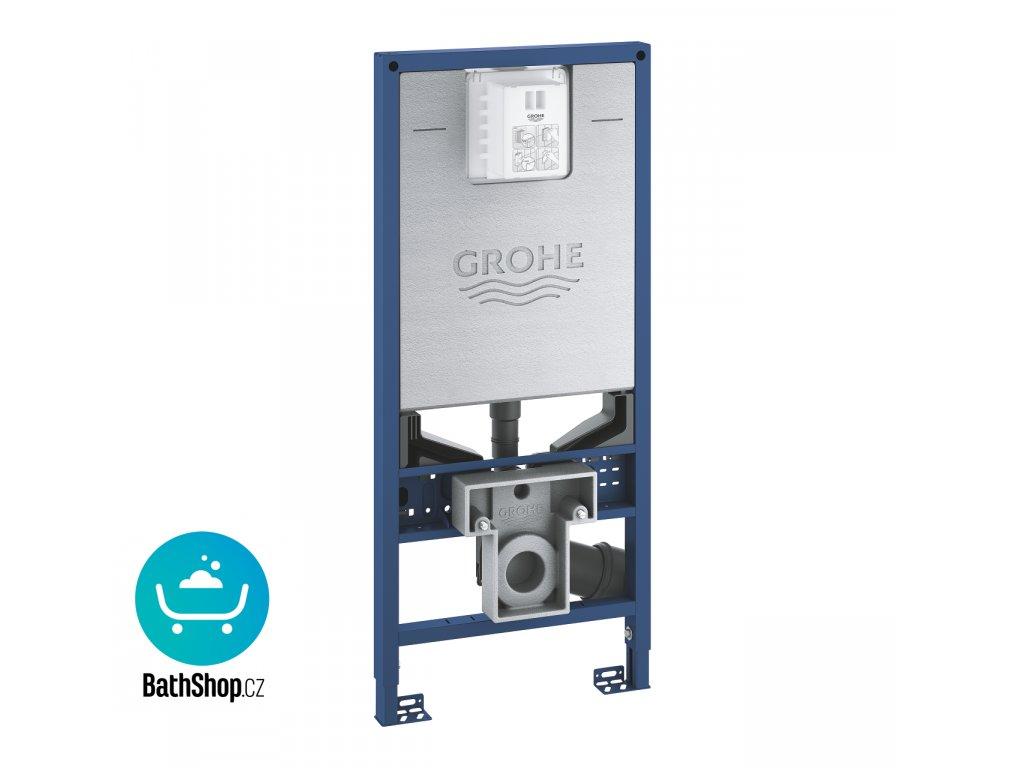 Grohe Rapid SLX Modul pro WC, stavební výška 1,13 m - 39596000