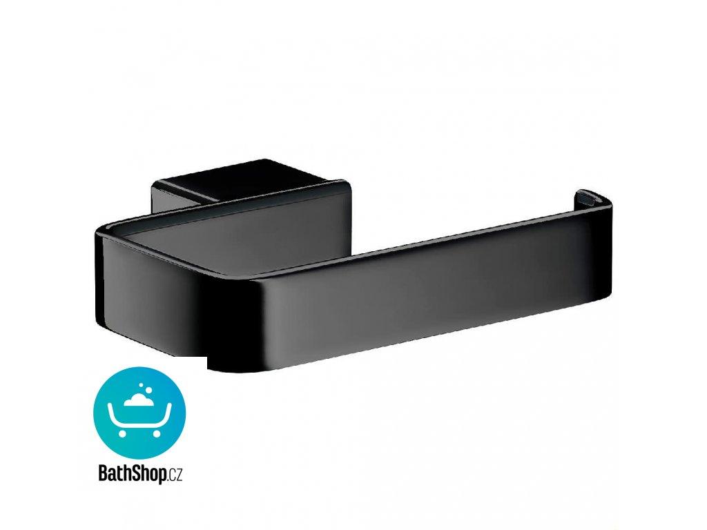 Emco LOFT držák papíru, černý - 050013301