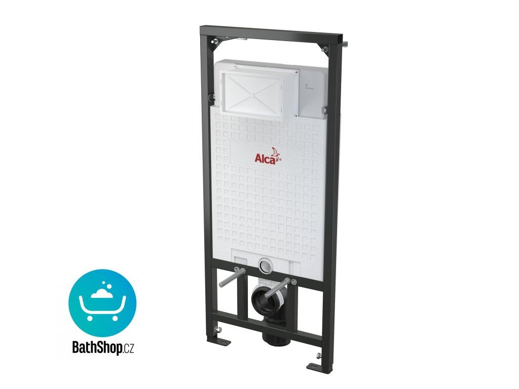 Alcaplast Sádromodul - Předstěnový instalační systém pro suchou instalaci (do sádrokartonu) -A101/1200