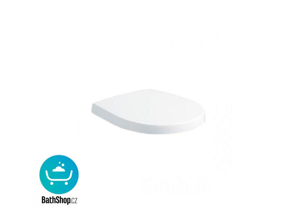 Geberit KERAMAG VISIT WC sedátko, softclose - 576310000