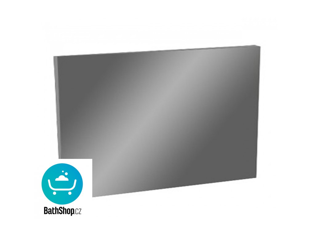 Geberit Varius zrcadlo 80 cm bílá - 88121000