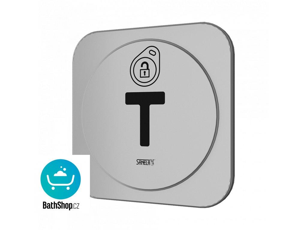 Automat dveřního zámku RFID, 24 V DC