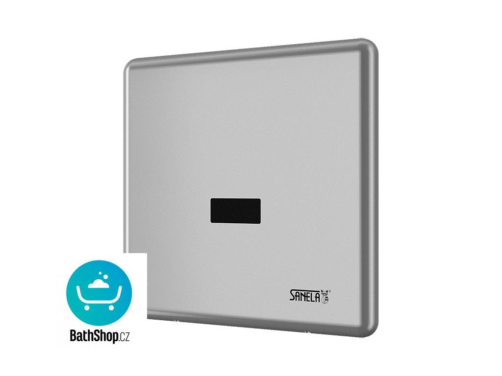 Automatické ovládání sprchy s elektronikou ALS pro jednu vodu, 6 V