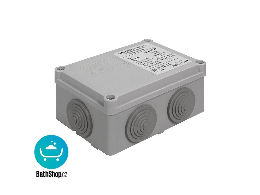 Napájecí zdroj 230V AC/24V DC