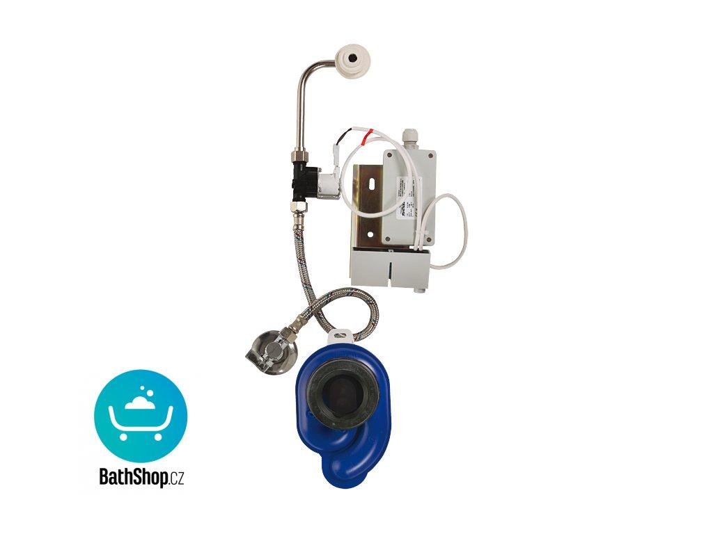 Radarový splachovač pro pisoár Ecco (Golf), 6 V