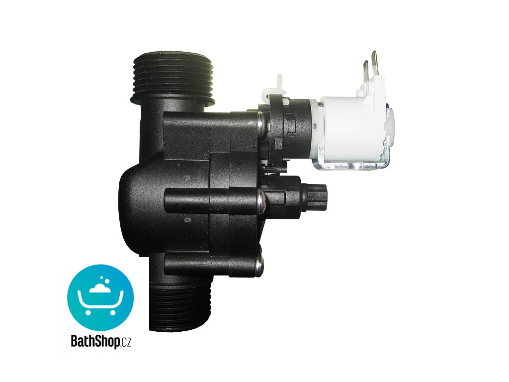 "Ventil RPE 24 V, 1"" - např. SLW 01NK, SLP 05K, SLP 05KZ"