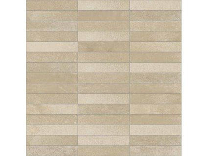 cementi beige mosaic