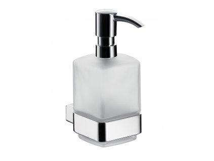 Emco LOFT dávkovač mýdla satin, chrom - 052100101