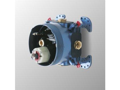 Ideal Standard Podomítkové díly Univerzální podomítkový díl 1 EASY-Box - A1000NU