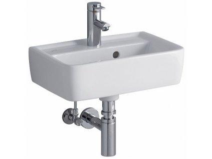 Keramag Renova Nr.1Pl. umývátko 45cm KT - 272145600