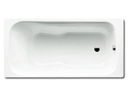 Kaldewei Vana DYNA SET 620, 1700x750x420 mm, alpská bílá -226100010001