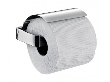 Emco LOFT držák papíru s krytem, chrom - 050000100