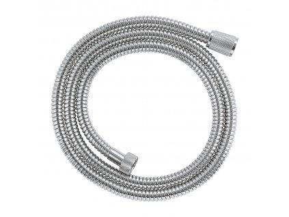 Grohe Kovová sprchová hadice Relexaflex 150cm, chrom - 28143000