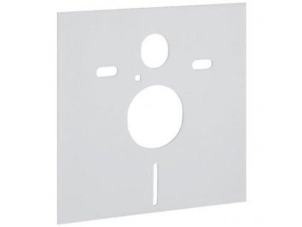 Geberit souprava pro tlumení hluku pro závěsné WC - 156.050.00.1