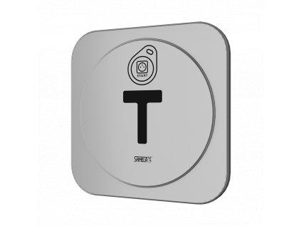Automat pro jednofázový spotřebič RFID, 24 V DC