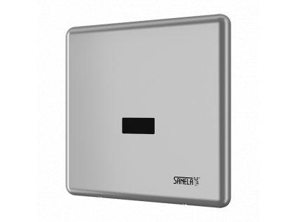 Infračervený splachovač pisoáru s elektronikou ALS a integrovaným zdrojem, 230 V AC