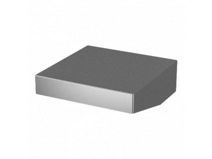 Odkapávací miska k SLZN 71E / SLZN 71ESB (108 x 108 x 35 mm)