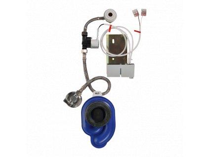 Radarový splachovač na liště pro pisoár Architectura 557400, 24 V DC