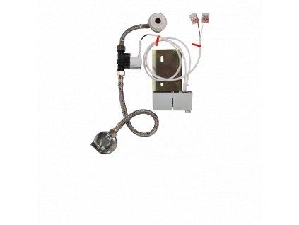 Radarový splachovač na liště pro pisoár Architectura 558600, 558700, 24 V DC