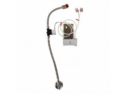 Radarový splachovač na liště pro pisoár D-Code, 24 V DC