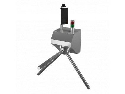 Turniket s termokamerou, 230 V AC