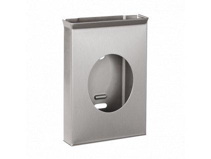 Zásobník hygienických sáčků, povrch matný