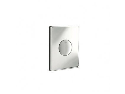 Grohe SKATE Ovládací tlačítko, chrom - 38573000