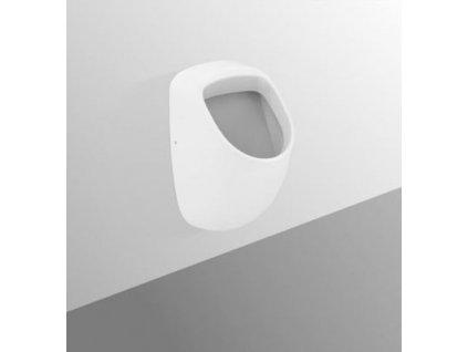 Ideal Standard Connect urinál, přítok zakrytý - E567101