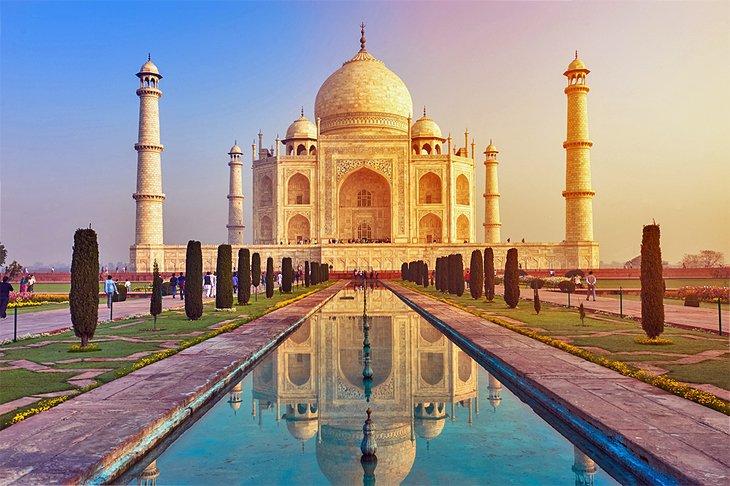 Tipy a triky na cestu do Indie a Nepálu