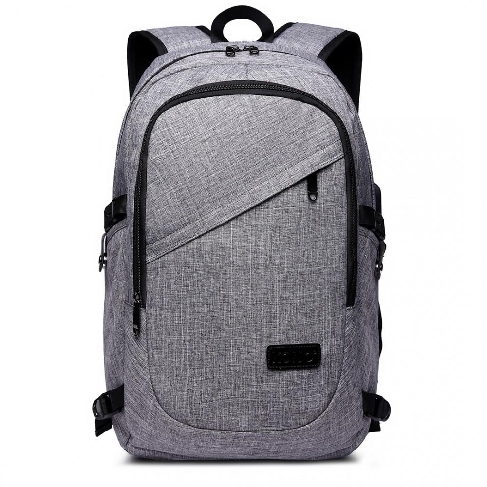 Chytrý batoh, ktorý vám uľahčí život a urobí vás IN