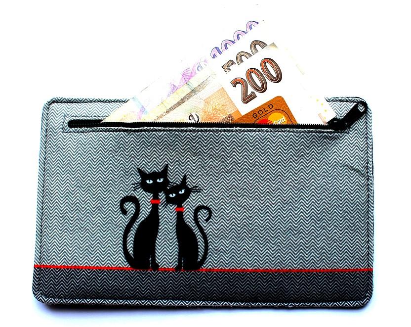 Eko peňaženky