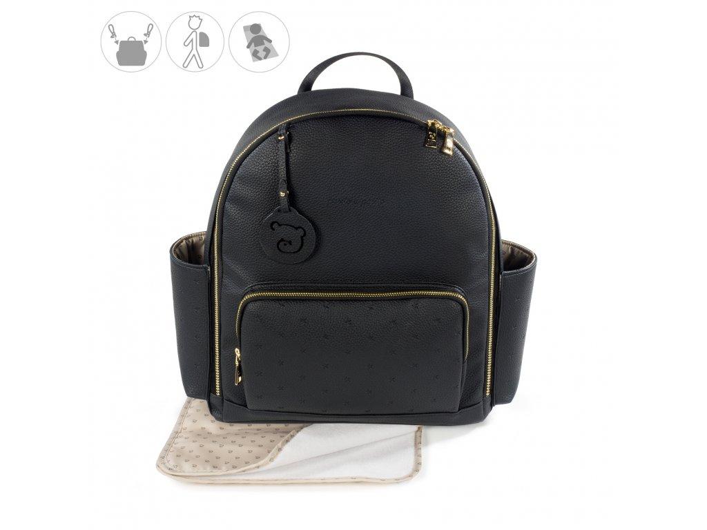 Luxusný batoh Pasito a Pasito London