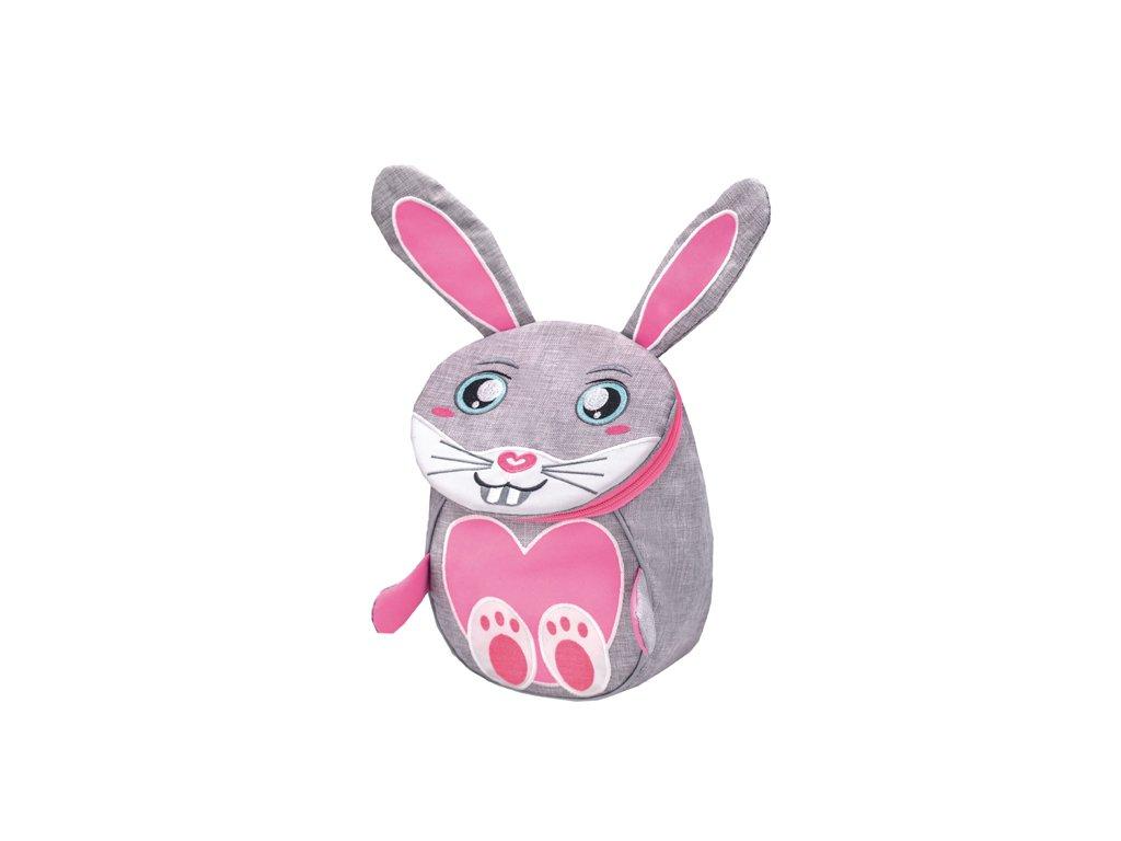 Detský batoh BELMIL MINI BUNNY - zajačik
