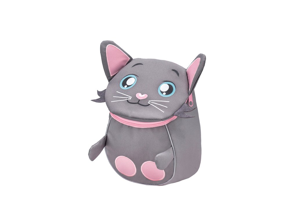 Detský batoh BELMIL MINI BUNNY - mačička