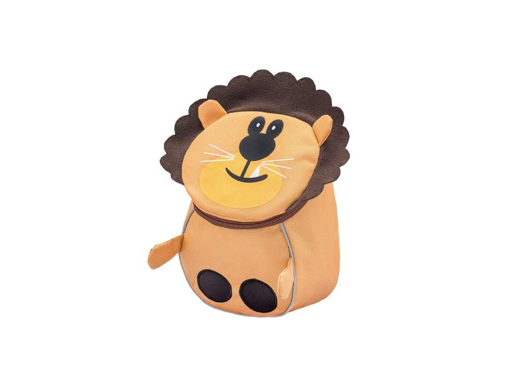 Detský batoh BELMIL MINI LION - Levík