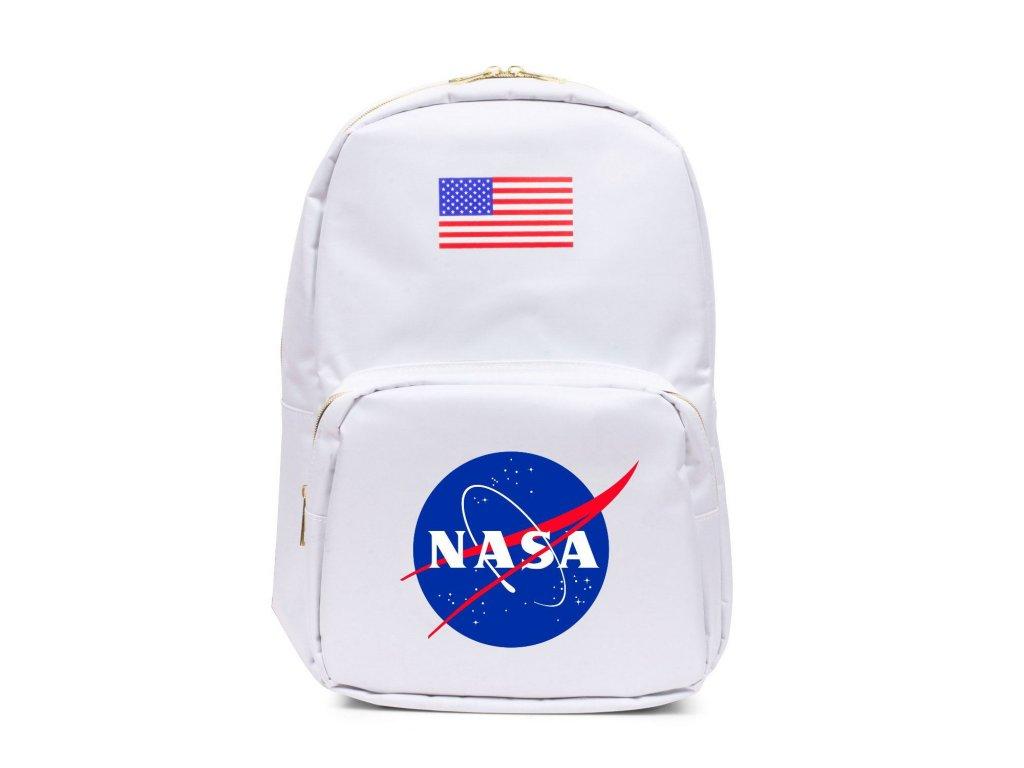 Školský jednokomorový batoh NASA - 9,1L
